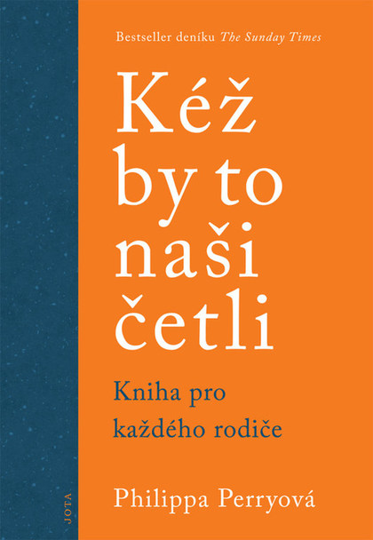 Kéž by to naši četli - Philippa Perry